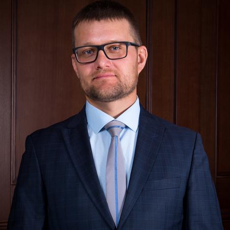Cherkashin Oleg