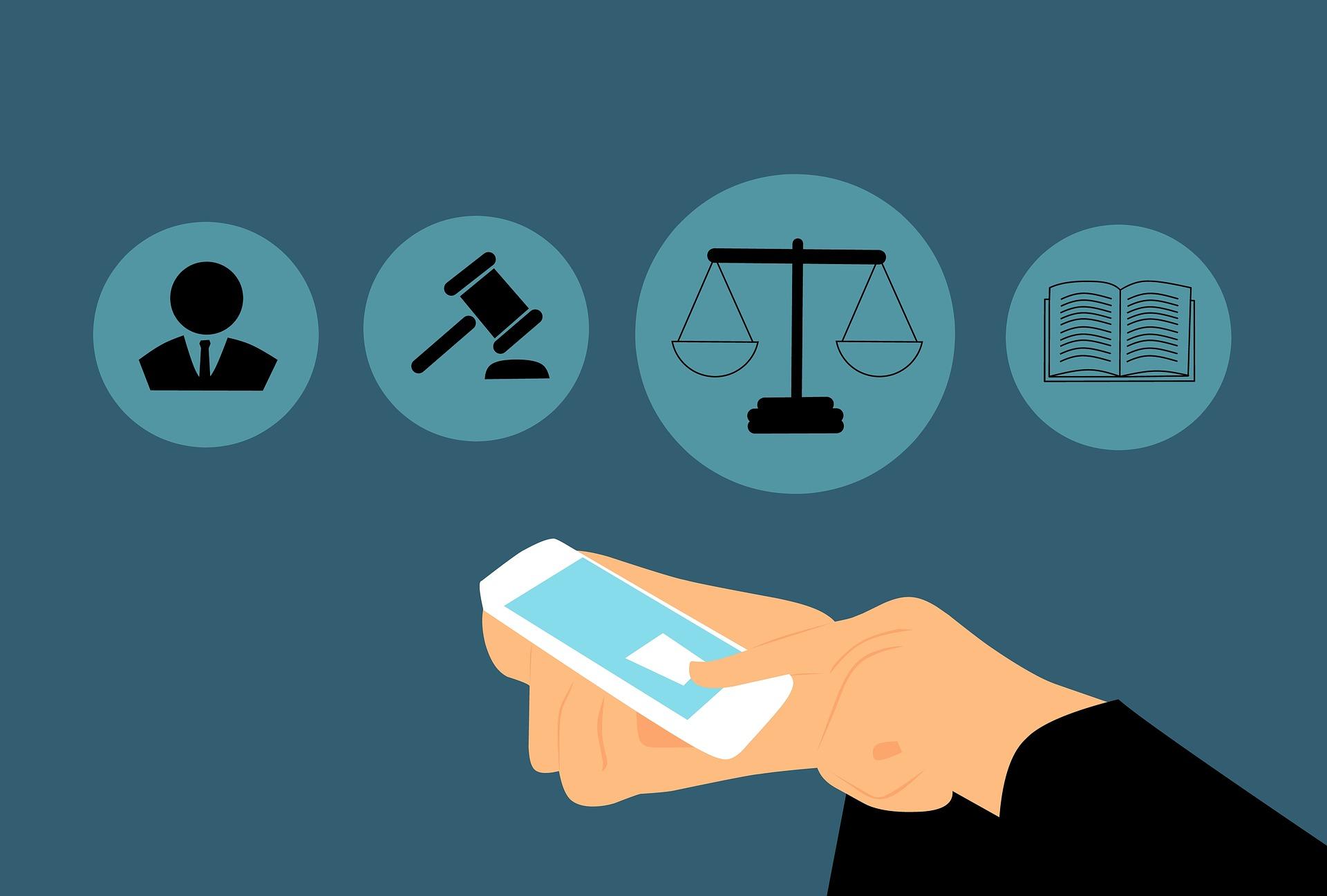 Что такое третейский суд? Или когда попал в беду